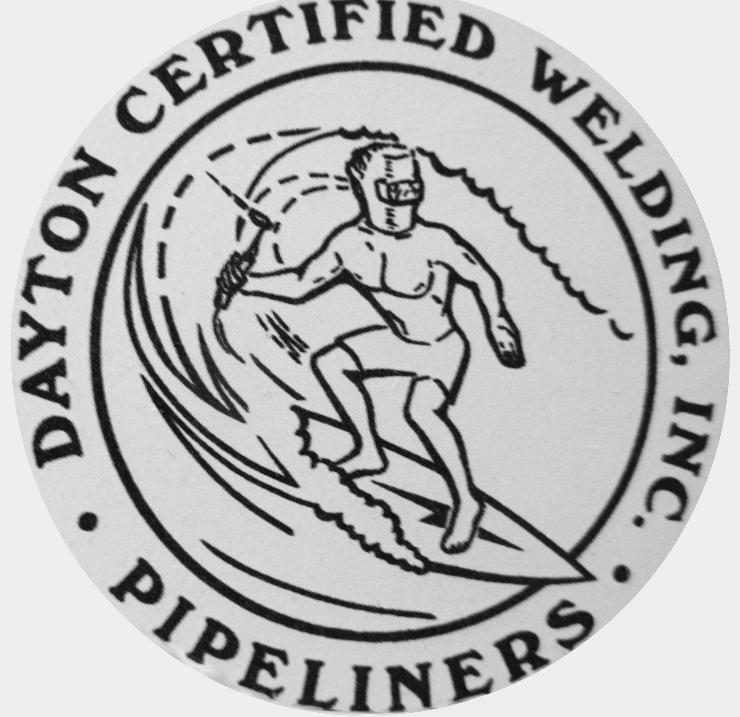 Dayton Certified Welding Inc.